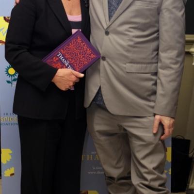 Vivienne Jupp and Steve Averill Thank You Book Launch Oct 10 2010.jpg