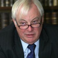 Lord Patten