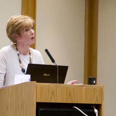 Dr. Susan Delaney