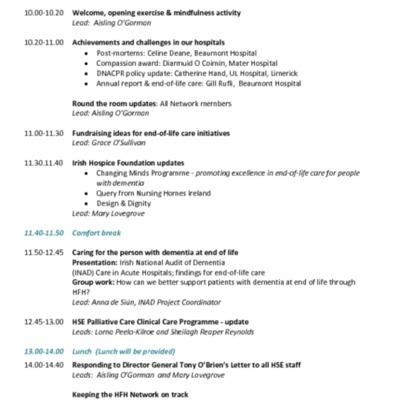 HFH-Network-Agenda-11-March-2014 (AHN 12, March 2014).pdf