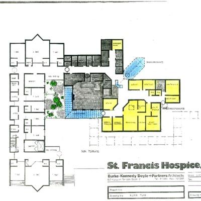 St. Francis Floor Plans