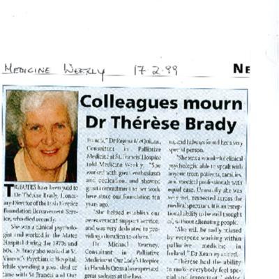 Obituary - Medicine weekly 17 Feb 1999.pdf