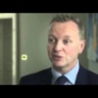 Matt Cooper Journalist & Broadcaster talks about end-of-life care & bereavement